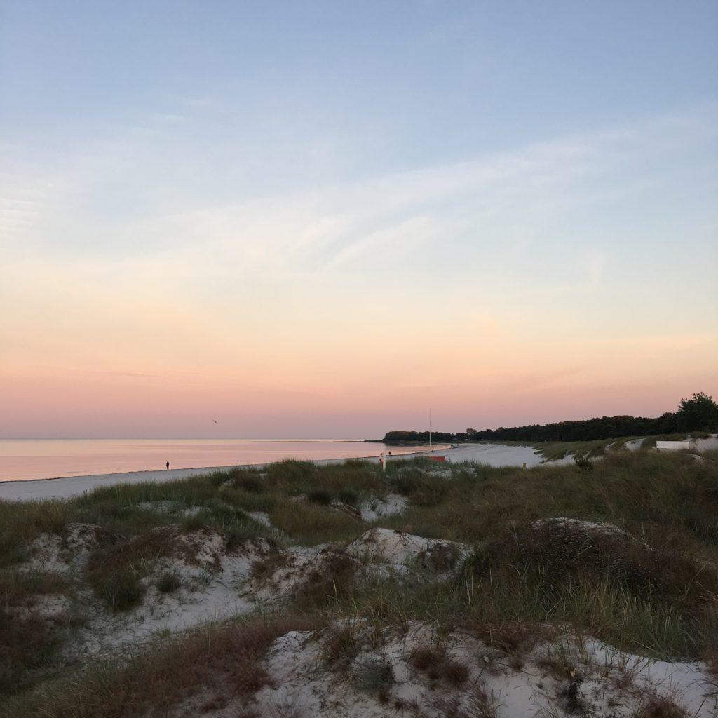 Unikke oplevelser på Eco Beach Camp, Balka strand